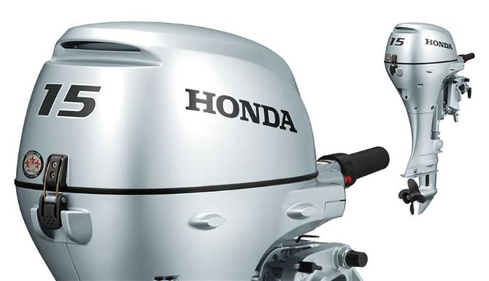 2014 Honda BF15 - Joliette