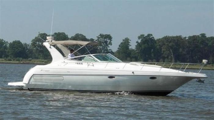 1997 Cruisers Yachts 3575 - Mahone Bay $59,900