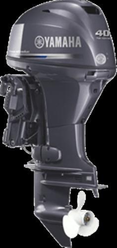 2014 Yamaha F40LA F40 - Mont- Tremblant