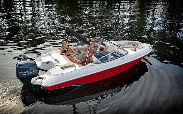 лодка бранд марине