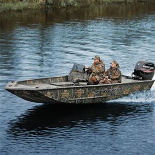 2015 Legend Boats Ltd 20 CAMO - Kingston