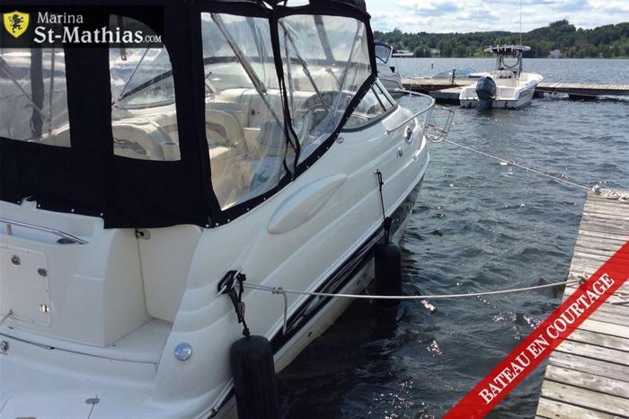 2007 Stingray Boat Co 250 CS - St-Mathias-Sur-Richelieu