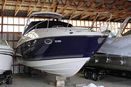 2010 Monterey 280SCR in Hagersville, Ontario. Tweet. 2010 Monterey 280SCR