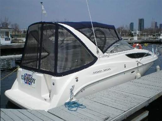 2000 Bayliner 285 Ciera in Toronto, Ontario. Tweet. 2000 Bayliner 285 Ciera