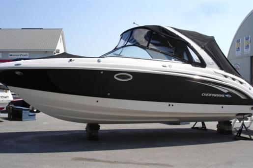 2011 Chaparral 287 SSX for sale in Bobcaygeon, Ontario | Boatverse com