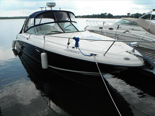2005 Sea Ray 290 Sun Sport in Orillia, Ontario