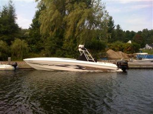 2000 Wellcraft Scarab 302 Sport in Penetanguishene, Ontario