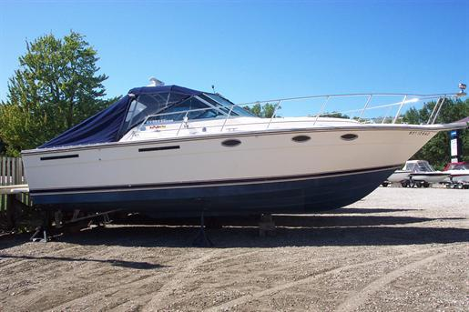 1984 Tiara 3100 Open in Grand Bend, Ontario. Tweet. 1984 Tiara 3100 Open
