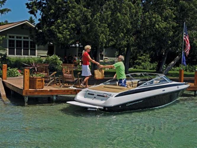 2012 Crownline 18 SS, $31,220 - Bracebridge