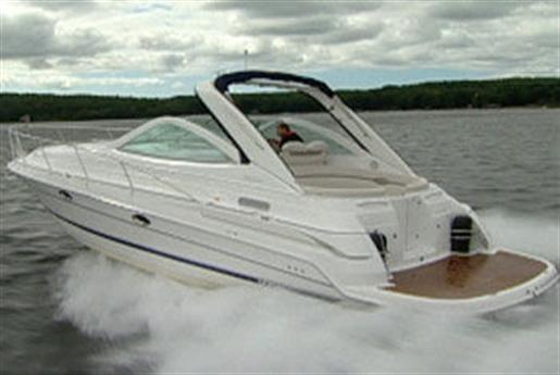 2003 Doral 360 SE