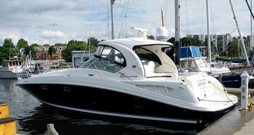 2005 Sea Ray 390 Sundancer in Orillia, Ontario