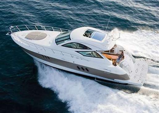 2012 Cruisers Yachts 540 Sports Coupe in Keswick, New Brunswick