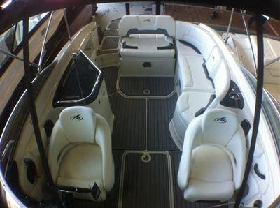 2013 Monterey Boats 5.7L MagPied-Bravo3, $64,099