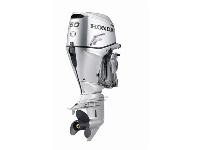 2013 Honda P60AK1LRTC (BFP60) - Hamilton