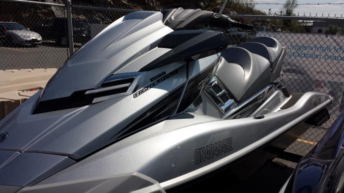 2013 - Yamaha Marine - FX Cruiser HO in Sudbury, ON