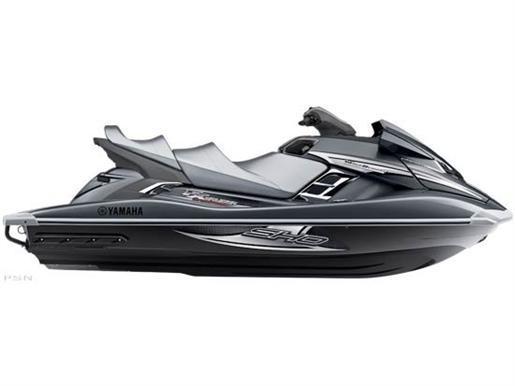 2012 Yamaha FX Cruiser SHO