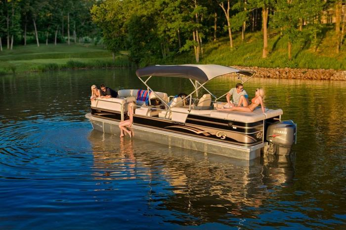 2013 G3 Boats Elite 324S, $54,800