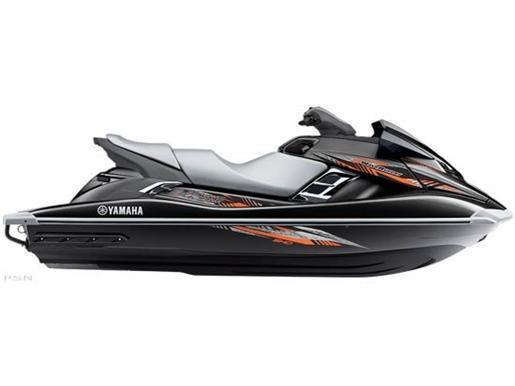 2012 Yamaha FX SHO