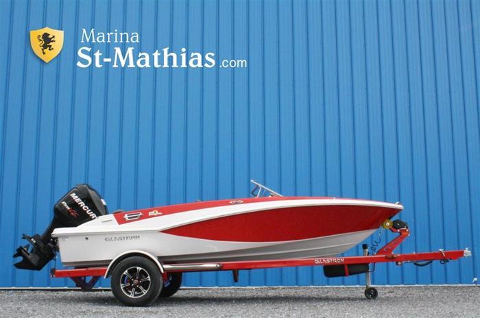 2012 Glastron Inc 160 GT - St-Mathias-Sur-Richelieu