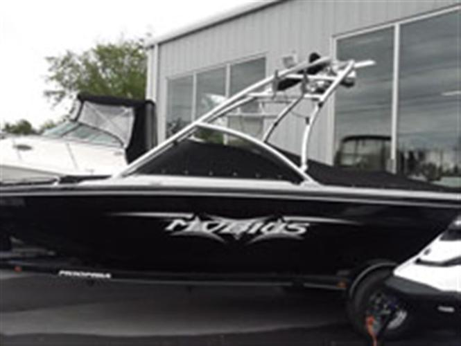 2008 Moomba Mobius LSV just reduced, $38,500