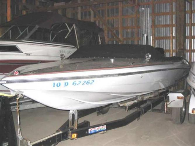 Baja Boat 25 Outlaw SST in Belle River, Ontario