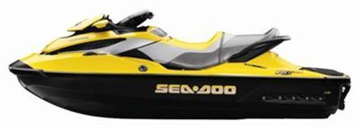 2012 Sea-Doo RXT 215