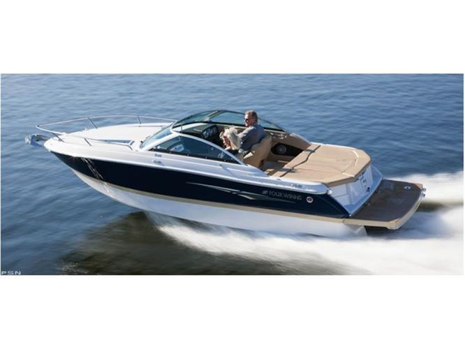 2013 Four Winns S215, $38,699