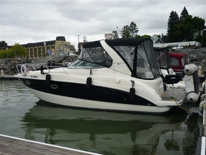 2006 Maxum Marine 3100 se, $83,000 - SOREL-TRACY
