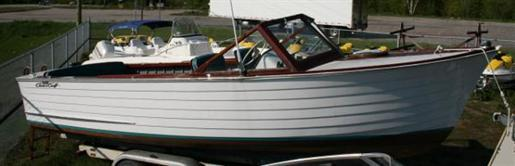 1959 Chris-Craft Sea Skiff