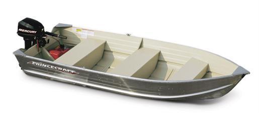 2011 Princecraft Seasprite