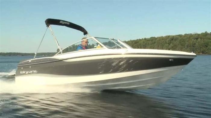2015 Bryant Boats Inc Speranza - Mactier