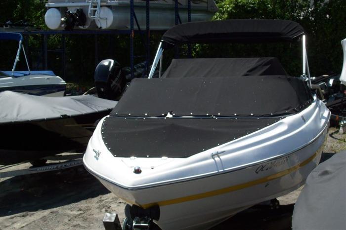 2009 Mariah Boats Inc SX18 - Laval