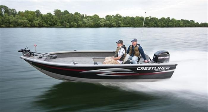 2014 Crestliner Inc 1650 PRO TILLER, $23,995 - Peterborough