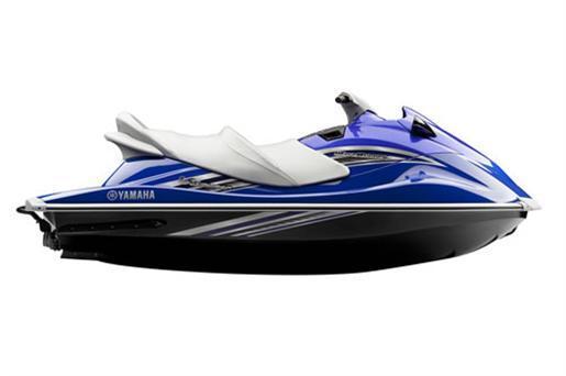 2011 Yamaha PWC VX Cruiser