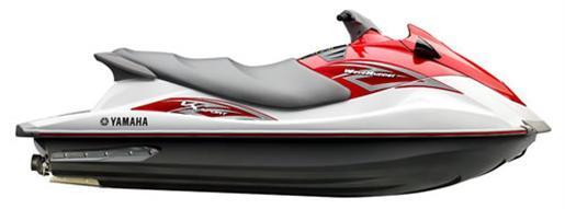 2011 Yamaha PWC VX Deluxe