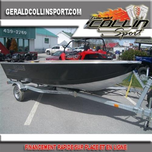 2014 Lowe Boats Chaloupe utilitaire V1467 WT - St-Lin Des Laurentides