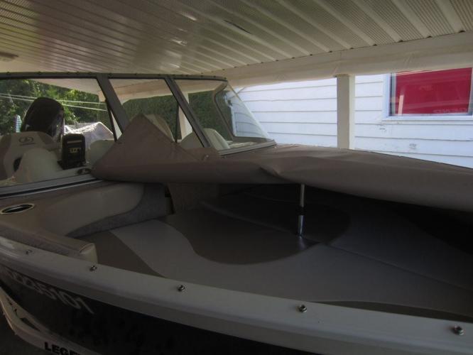 2011 Legend Boats Ltd 16 Xcalibur 17 000 New Liskeard For Sale In Elbow Saskatchewan Boatverse Com